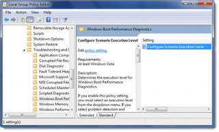 Cara Mempercepat Boot Windows 7