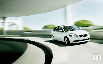 Volvo S40 Desktop photos