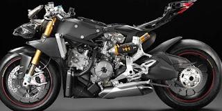 Ducati Godok Spesies 4-Silinder Baru, Apakah Sebagai Penerus Panigale?