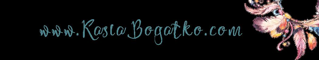 created by Kasia Bogatko
