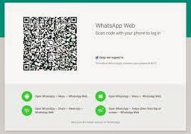 Whatsapps Web