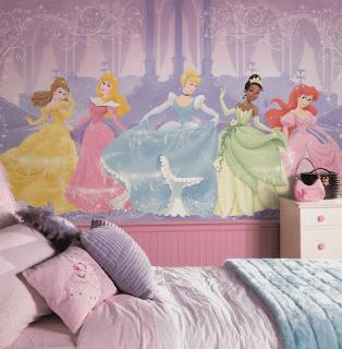 Decoración para dormitorios infantiles | Decoración