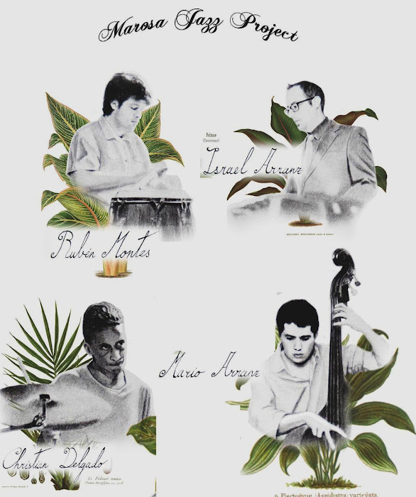 Marosa Jazz Project