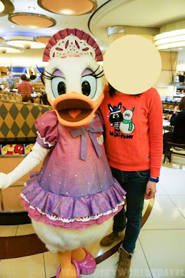 tokyo Disney Ambassador Hotel, 東京迪士尼大使大酒店, chef mickey, 大廚米奇