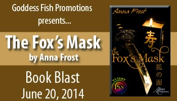 http://goddessfishpromotions.blogspot.com/2014/03/virtual-book-blast-tour-foxs-mask-by.html