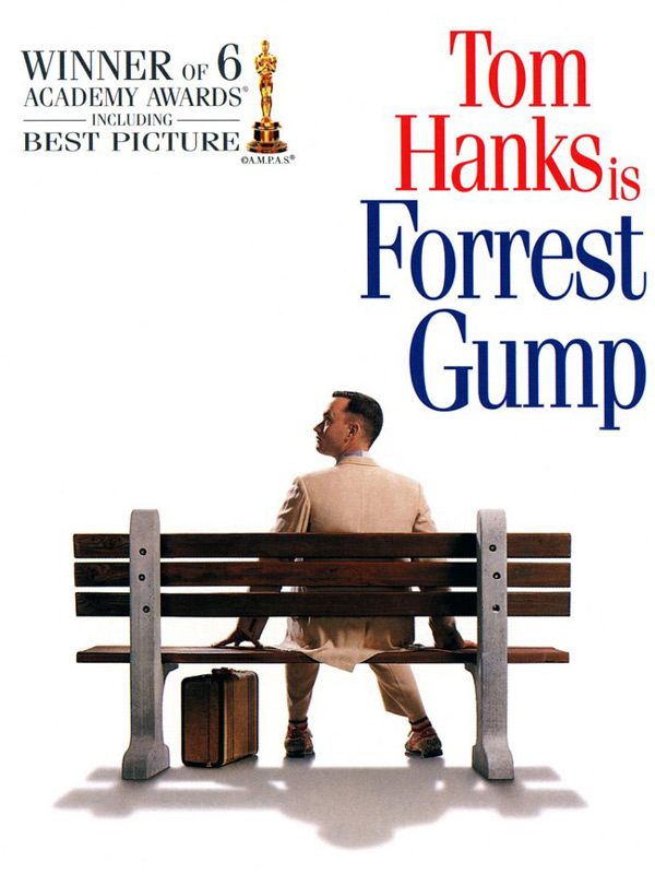 an comprehensive analysis of forrest gump The mandela effect analysis nightmare expo loading  a comprehensive exploration of doki doki literature club  forrest gump.