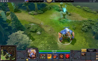 Download Game PC DOTA 2 Full Version