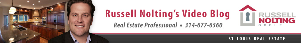 Russell Nolting - Real Estate Agent - St Louis MO