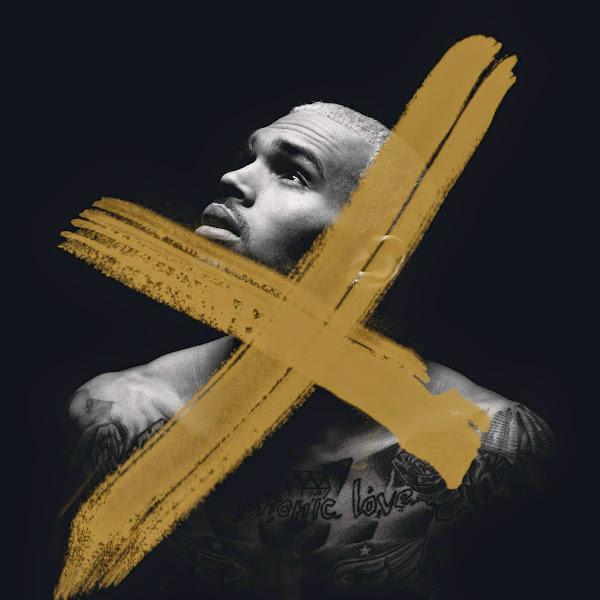 Chris Brown - No Lights [JP Bonus Track] Cover