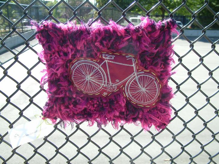 bike polo bomb