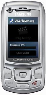 Download Software AllConverterTo3gp