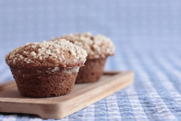 · Ro Guaraz · muffins de banana y dulce de leche · 04