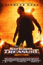 Watch National Treasure 2004 Movie Online