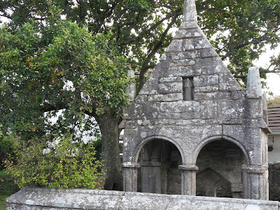 Cornish Holy Well Cornwall