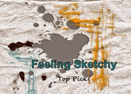 Top Picks for Feeling Sketchy
