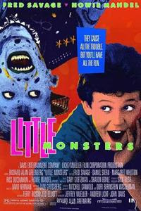 Chicos Monsters &#8211; DVDRIP LATINO