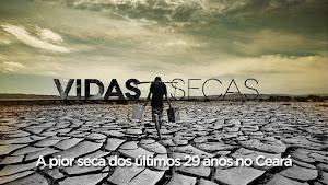 CAMPANHA VIDAS SECAS