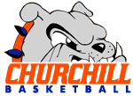 Winston Churchill Bulldogs Basketball