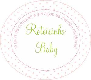 Guia de compras e serviços para bebês