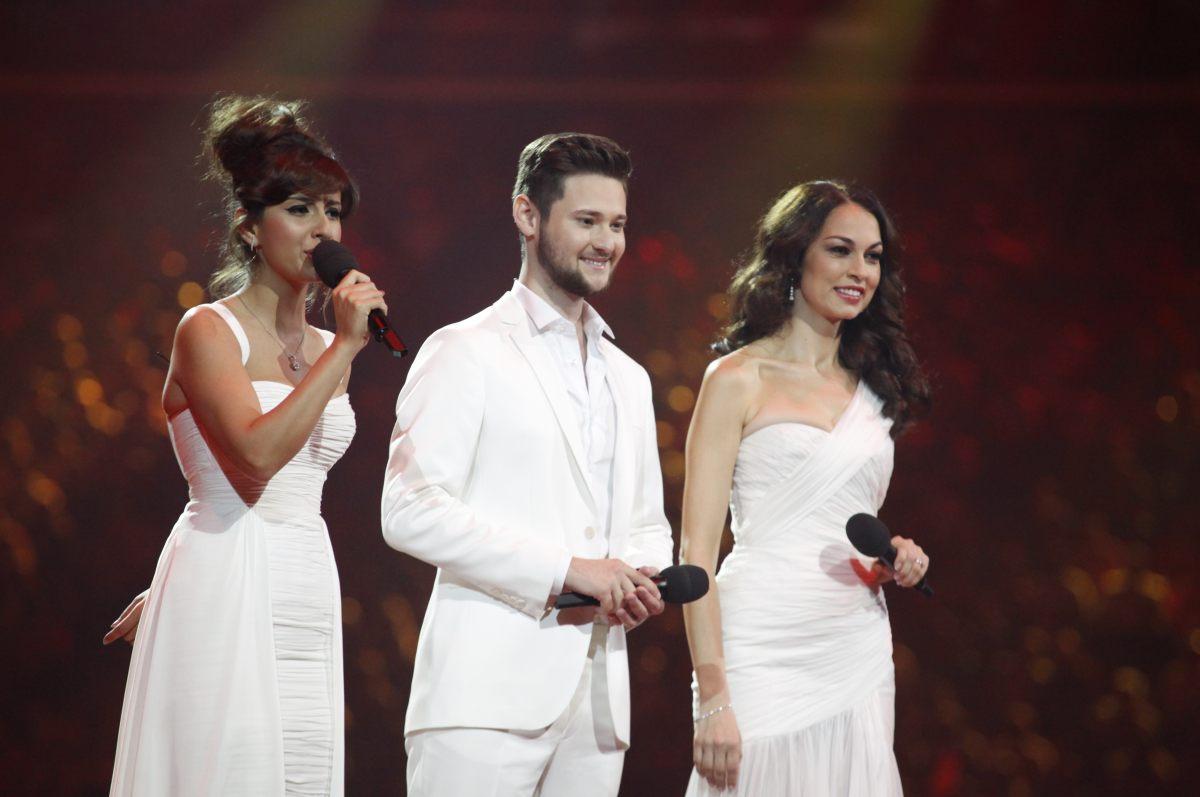 Finals Leyla,+Eldar+&+Nargiz