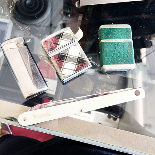 father´s day gifts, vintage lighters
