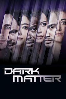 Baixar Dark Matter 2ª Temporada Dublado e Legendado
