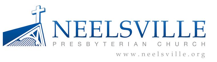 Neelsville Church Blog