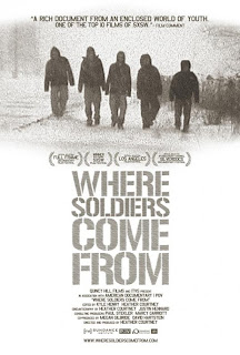 "Review | ""Where Soldiers Come From"""