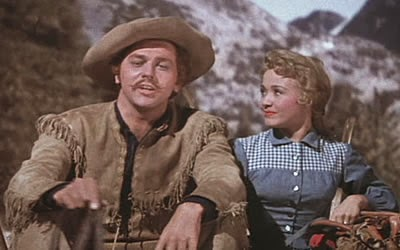 movie review seven brides for seven brothers 1954 the