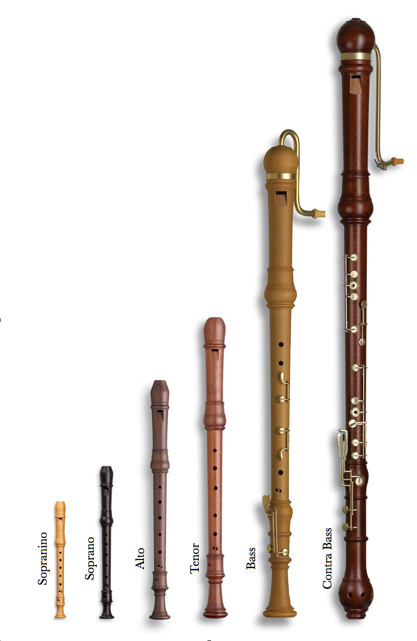 Walter van Hauwe - Music For The Recorder From The Middle Ages To The Twentieth Century