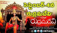 Gunasekhar confirmed rudramadevi release date, gunashekar, rudramadevi, rudrmadevi release date, rudramadevi film,