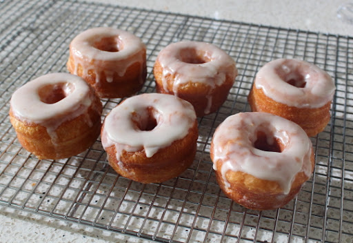 Cronuts! Part 2: The Sights and Sounds