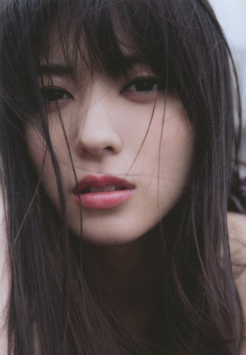 Maimi Yajima - ensaio Nobody knows japonesa mulher modelo beleza