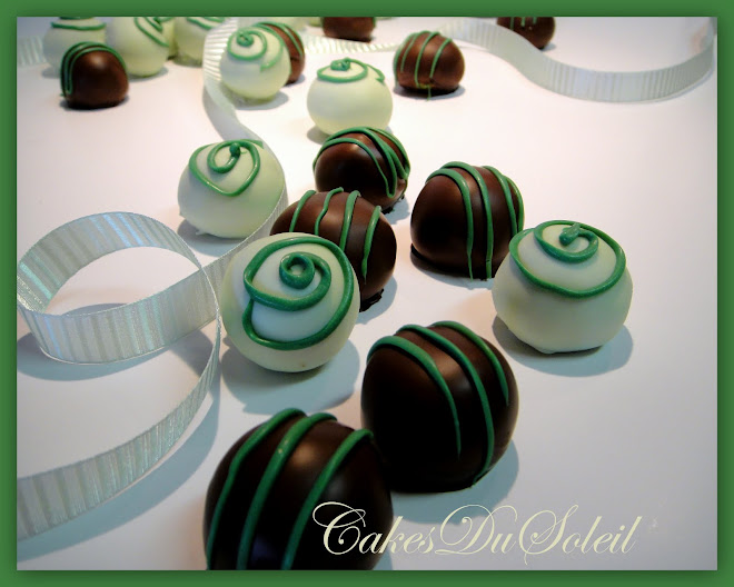 St Paddy's Day Candy