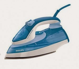 Infibeam: Buy Philips Ecocare GC3721/02 2200-Watt Steam Iron at Rs.2763 only