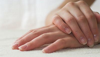 Consigue unas manos perfectas