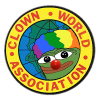 Remember to honk in Clown World!