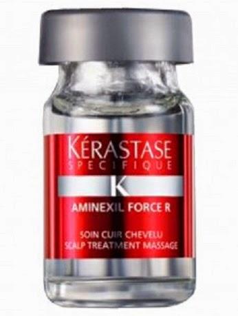 Aminexil Force R Kérastase