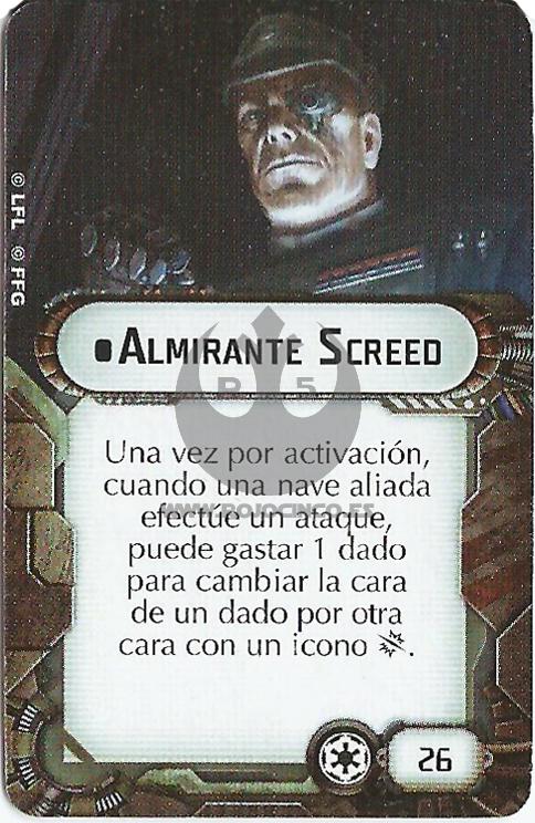 Dudas Varias Almirante%2BScreed