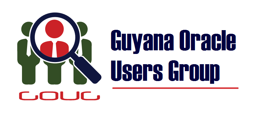 Guyana Oracle Users Group