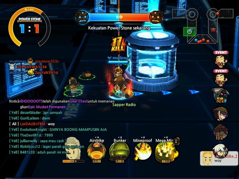 game chatting online indonesia Play free games online at gamesgamescom or invite friends for a multiplayer tussle game online bahasa indonesia italiano français polski español.