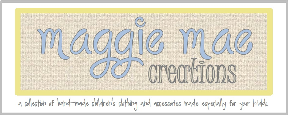 maggie mae creations