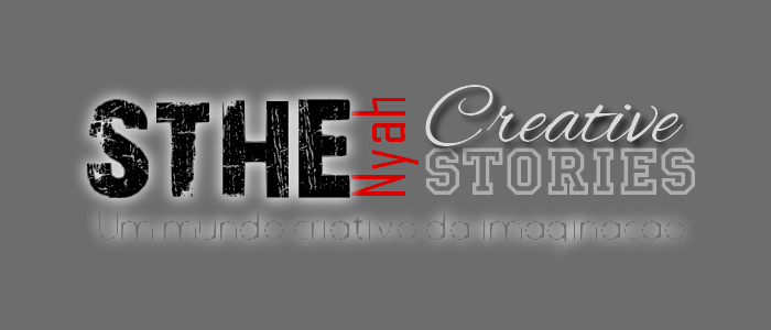 creative stories - Sthe (Nyah!)