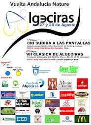27/08 Challenge Andalucía Nature - CRI