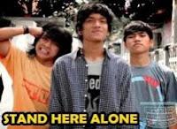 Kawan Sampai Mati - Stand Here Alone