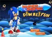Super Sonic Diwali