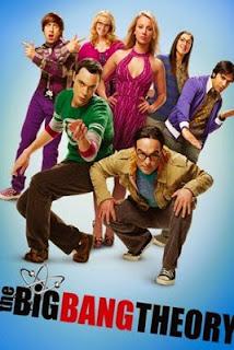 Vụ Nổ Lớn - Phần 8 - The Big Bang Theory Season 8