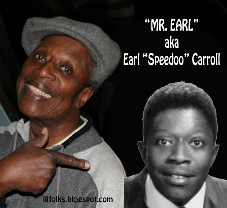 Earl Carroll Net Worth
