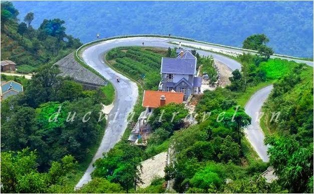 Cho thuê xe đi Tam Đảo Vĩnh Phúc du lịch chụp ảnh cưới