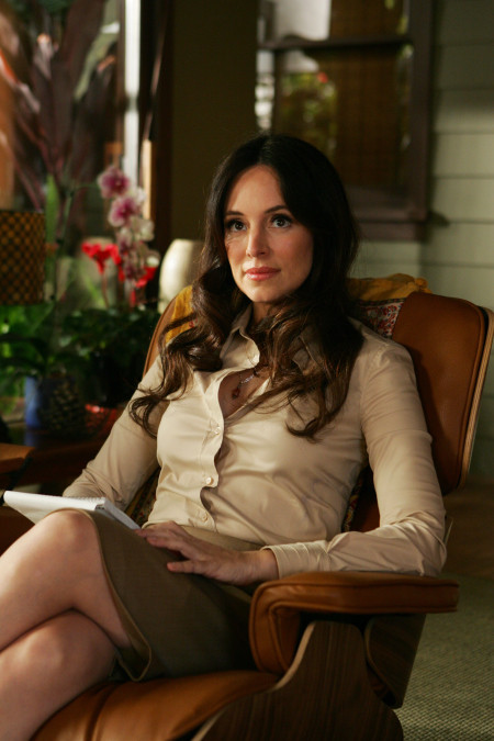 actrices madeleine stowe
